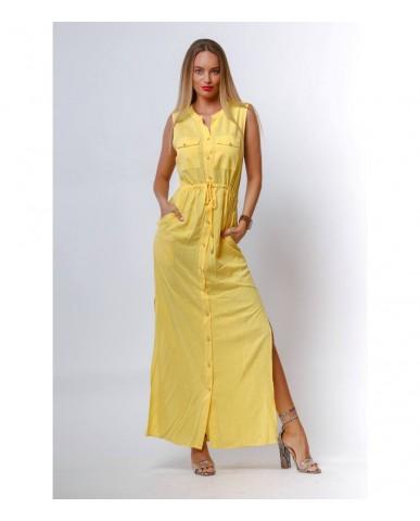 Leane maxiruha - sárga (36)