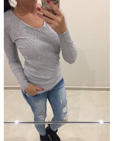 ABIGAEL pulóver