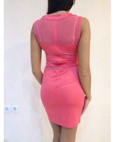 Elbise miniruha