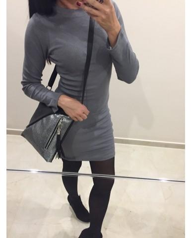 Magdalena ruha - sötétszürke