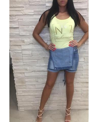N1 trikó
