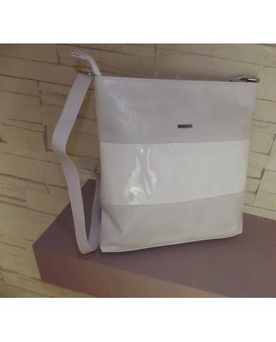 VIA55 táska (fehér)