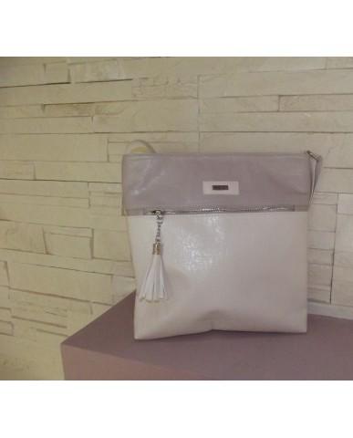 VIA55 táska (bézs)