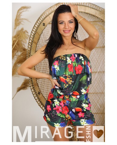 MIRAGE  NANCY OVERALL