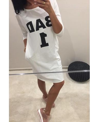 BAD 1  ruha