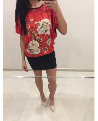 DREAM ruha - piros