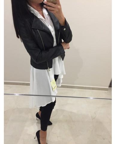 Ines dzseki -fekete