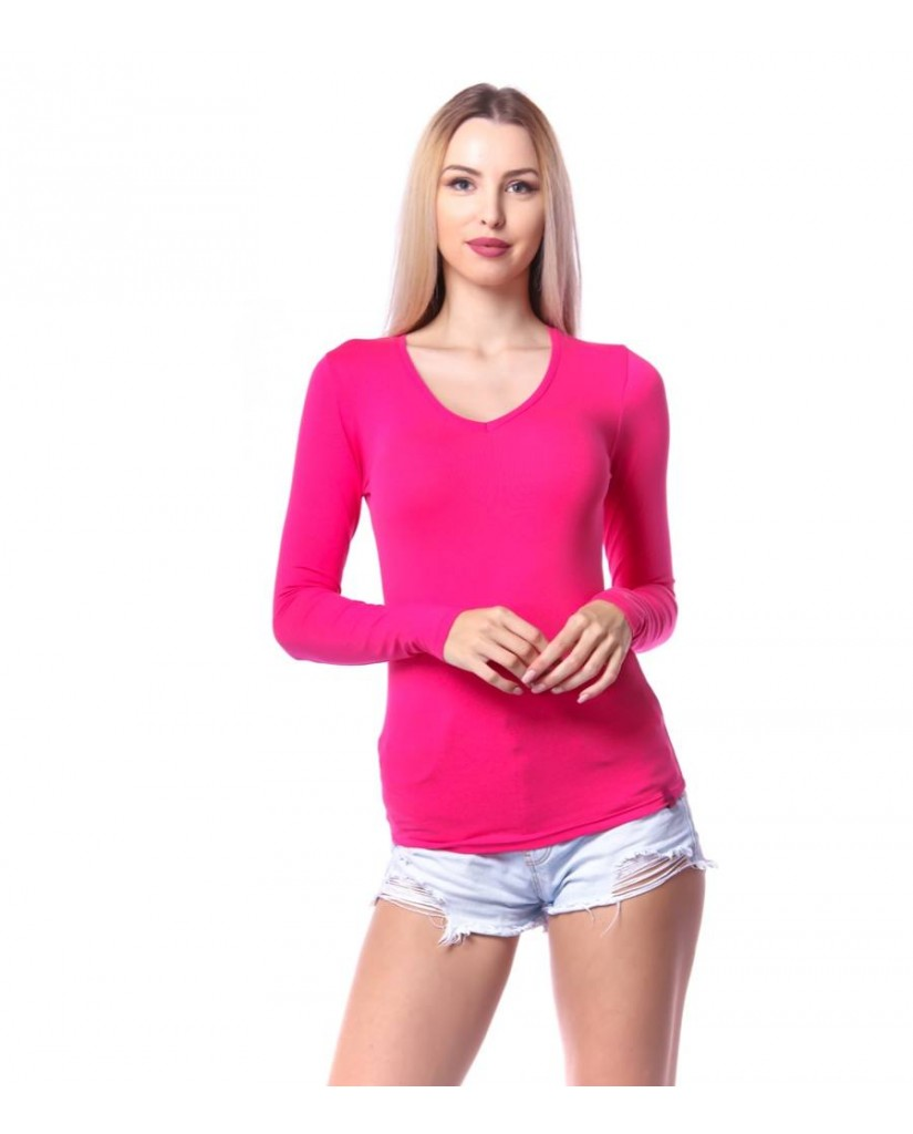Abriana felső -pink