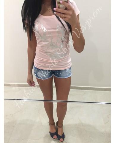 Adina póló