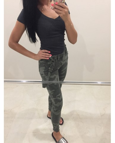 Terep kantáros nadrág