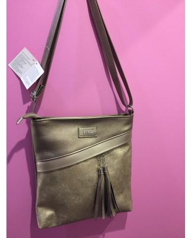 VIA55 arany táska