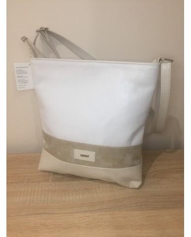 VIA55 fehér fehér/arany/krém