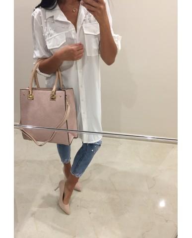 Anetta ingruha - fehér
